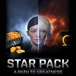 EVE Online Star Pack