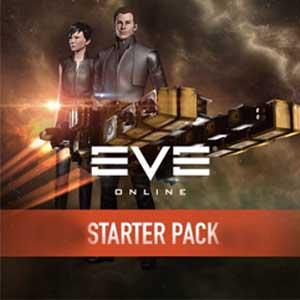 Eve Online Starter Pack