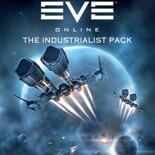 Buy Eve Online The Industrialist Pack CD Key Compare Prices
