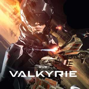 Buy EVE Valkyrie VR PS4 Game Code Compare Prices