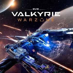 EVE Valkyrie Warzone