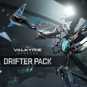 EVE Valkyrie Warzone Drifter Pack