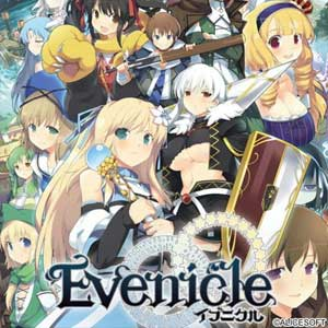 Buy Evenicle CD Key Compare Prices