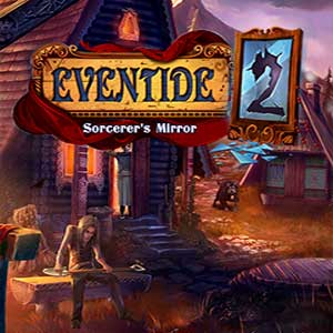 Buy Eventide 2 The Sorcerers Mirror CD Key Compare Prices