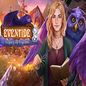 Eventide 3 Legacy of Legends