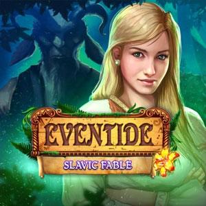 Buy Eventide Slavic Fable PS4 Compare Prices