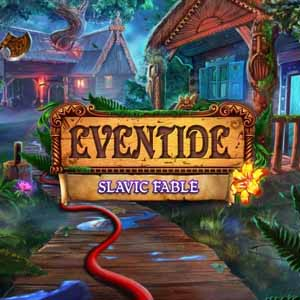 Eventide Slavic Fable