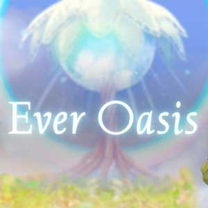 Buy Ever Oasis 3DS Download Code Compare Prices