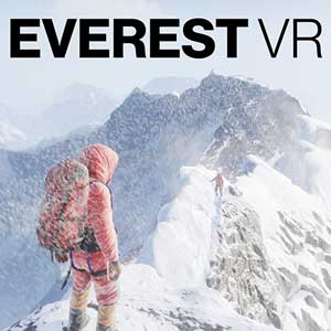Buy EVEREST VR CD Key Compare Prices