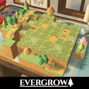 Buy Evergrow CD Key Compare Prices
