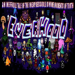 Buy Everhood CD Key Compare Prices