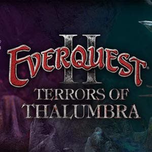 Buy EverQuest 2 Terrors of Thalumbra CD Key Compare Prices