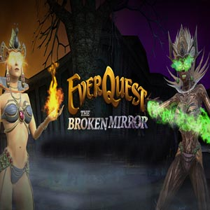 Buy EverQuest The Broken Mirror CD Key Compare Prices