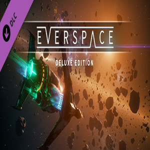 Everspace Deluxe Edition Upgrade