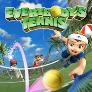 Buy Everybodys Tennis PS4 Compare Prices