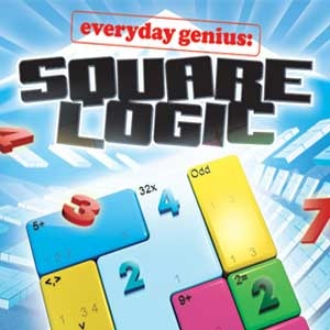 Everyday Genius SquareLogic