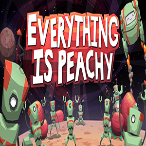 Buy Everything is Peachy CD Key Compare Prices
