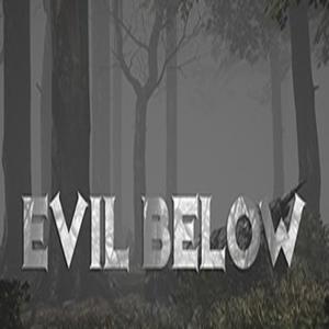 Evil Below