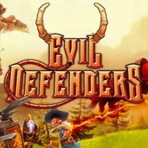 Buy Evil Defenders CD Key Compare Prices