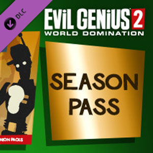 Buy Evil Genius 2 Season Pass Xbox Series Compare Prices