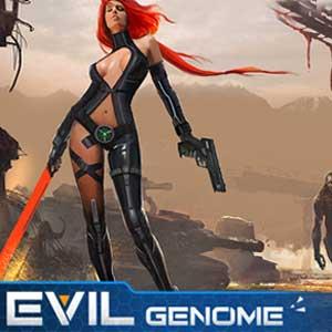 Buy Evil Genome CD Key Compare Prices