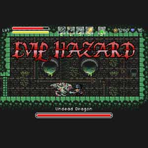 Buy Evil Hazard CD Key Compare Prices