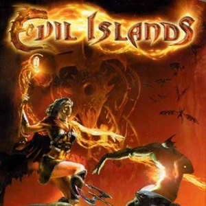 Buy Evil Islands CD Key Compare Prices