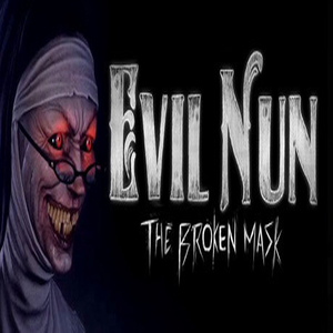 Evil Nun The Broken Mask