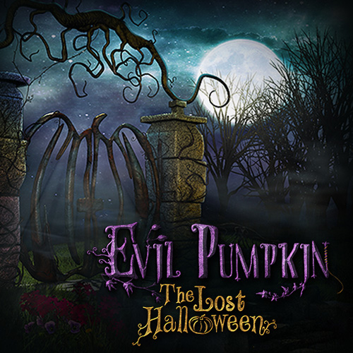Evil Pumpkin The Lost Halloween