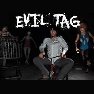 Buy Evil Tag CD Key Compare Prices