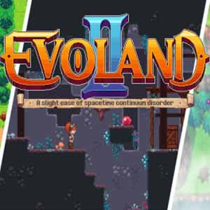 Buy Evoland 2 CD Key Compare Prices