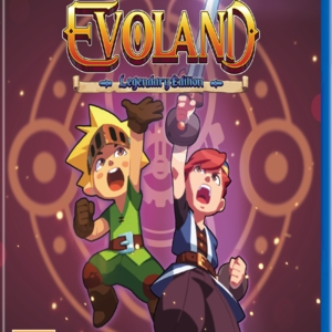 Buy Evoland PS4 PS4 Compare Prices