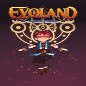 Buy Evoland Legendary Edition PS4 Compare Prices