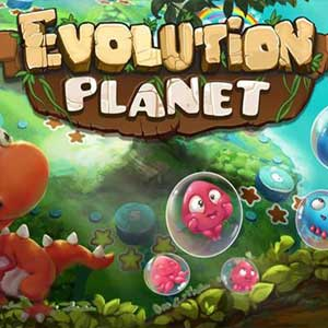 Buy Evolution Planet CD Key Compare Prices