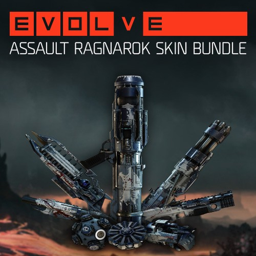 Buy Evolve Assault Ragnarok Skin Pack CD Key Compare Prices
