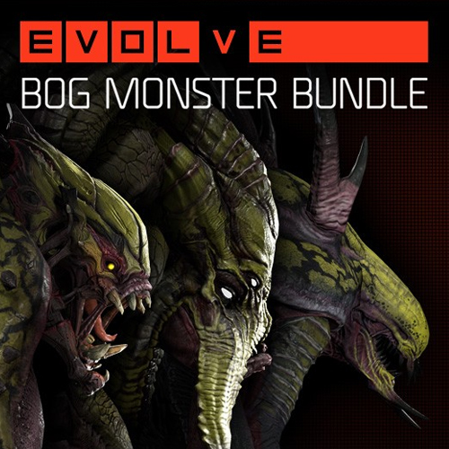 Buy Evolve Bog Monster Skin Pack CD Key Compare Prices