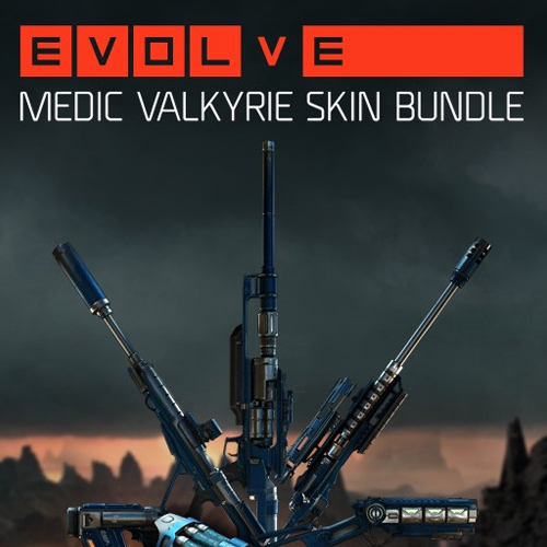 Buy Evolve Medic Valkyrie Skin Pack CD Key Compare Prices