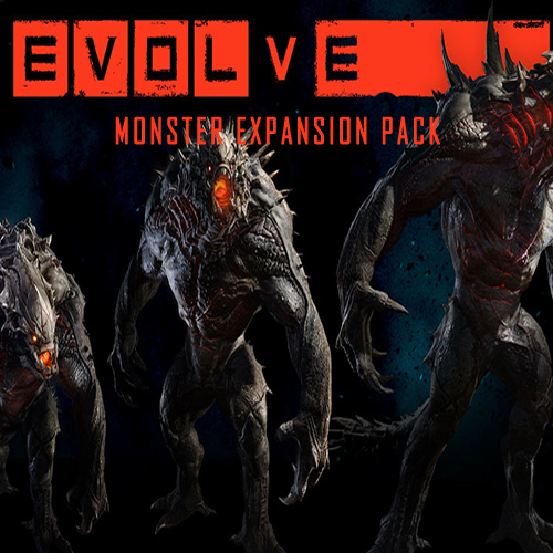 Buy Evolve Monster Expansion Pack CD Key Compare Prices