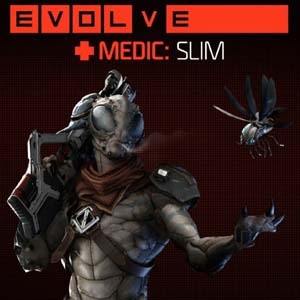 Buy Evolve Slim (Fourth Medic Hunter) CD Key Compare Prices