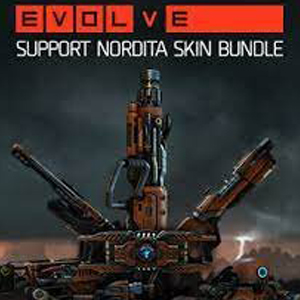 Buy Evolve Support Nordita Skin Pack CD Key Compare Prices