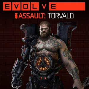 Buy Evolve Torvald (Fourth Assault Hunter) CD Key Compare Prices