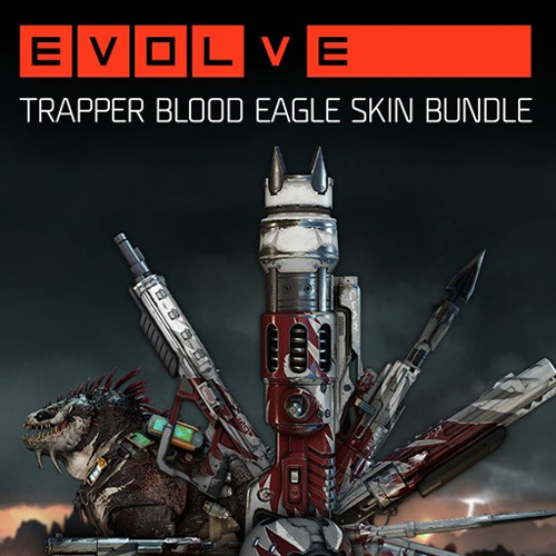 Buy Evolve Trapper Blood Eagle Skin Pack CD Key Compare Prices