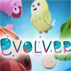 Buy Evolver CD Key Compare Prices