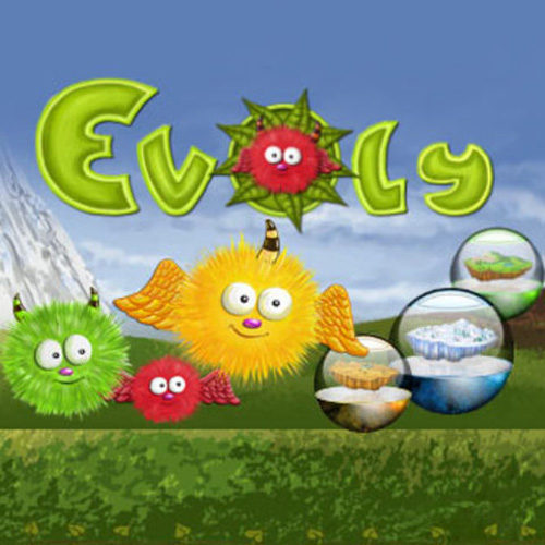 Buy Evoly CD Key Compare Prices