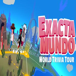 Exactamundo World Trivia Tour