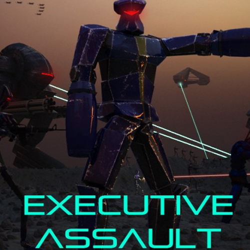 Buy Executive Assault CD Key Compare Prices