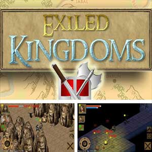 Buy Exiled Kingdoms CD Key Compare Prices