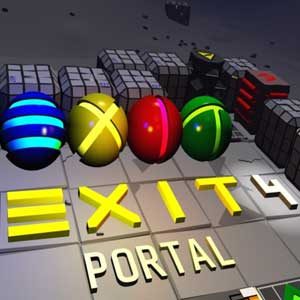 Buy EXIT 4 Portal CD Key Compare Prices