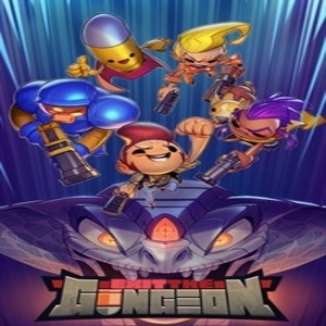 Buy Exit the Gungeon Xbox Series X Compare Prices