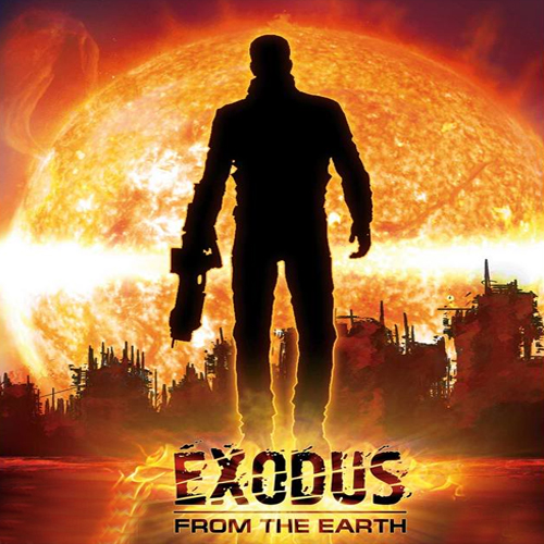 Buy Exodus from the Earth CD Key Compare Prices
